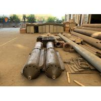 Powerful Engineering Construction Vibroflotation Stone Column Compaction Manufactures