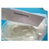 Quality Testosterone Base CAS 58-22-0 99% Purity Pharmaceutical Grade USP Standard for sale