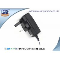 Black 3 PIN 12V 1.5A  Wall Mount Power Adapter 18W for Radio , 100% Full Load Test Manufactures