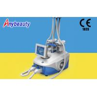 Cryolipolysis Vacuum Led Velashape Machine , Fat Freeze Slimming With 2 Handpieces Manufactures