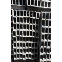 Buy cheap Q215 Cold Drawn Hollow Structural Section , Small Diameter 6x10mm - 50x100mm from wholesalers