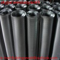 Quality High quality expanded mesh ( factory ) for sale