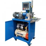 0.1L , 0.2L , 0.3L Rubber Testing Machine / Small Laboratory Mixer With Air