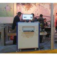 Security Baggage X Ray Inspection Machine With 40mm High Penetration Manufactures
