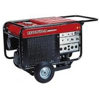 2000W mini electric portable gasoline engine generator set   Manufactures