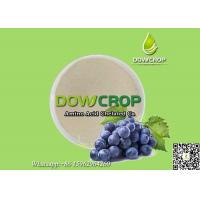 DOWCROP  HOE SALE HIGH QUALITY AMINO ACID CHELATED CALCIUM  100% completely water soluble  organic fertilizer
