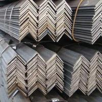 China Black Equal Angle Steel Bars, Available in 20 to 200mm Sizes, with 6, 9 and 12m Lengths on sale