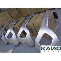 Reaction Automotive Injection Molding , RIM Rapid Small Batches Manufacturing Manufactures
