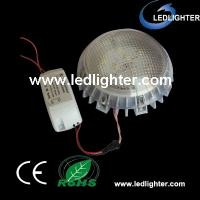 High Power 9W / 220V 3000 - 3500K High Power Led Point Light Fixture LR-PXW9N-9-H Manufactures