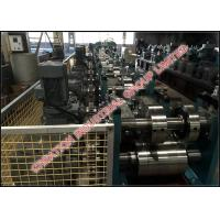 Buy cheap High Speed C Z Shape Automatic Changeable Steel Purlin Roll Forming Machine CE from wholesalers