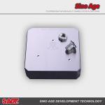 High Performance Hardness Tester Calibration Block / Leeb Block ISO9001 Manufactures