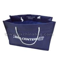 Buy cheap GX2012011 Gift Bag cotton handle PP nonwoven 1 color printing from wholesalers