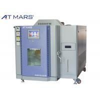 Thermal Temperature Humidity Test Chamber Electronics 3 Phase 380V 50Hz Manufactures