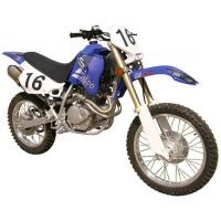Dirt Bike 250cc 300cc with EPA, EEC GY300-2 Manufactures