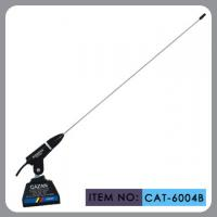 Single Section Portable Gutter Mount Antenna 80 Inch Cable Length Manufactures