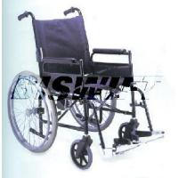Steel Manual Wheelchair (QX809) Manufactures