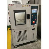 China Ozone Aging Test Chamber For Rubber And Cables Industry on sale