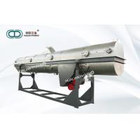 Rectilinear Vibrating Fluid Bed Dryer Stainless Steel Boiling FD - ZLG for all materials Manufactures