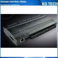 Inbio460 4 Doors Access Control Board Web-server Based Free Software Management Manufactures