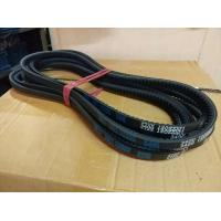 Rubber Raweged Cogged V Belt Low Stretch With Extremely High Power Capacity Manufactures
