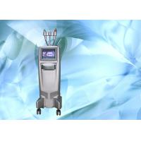 Radiofrequency Skin Tightening Fractional RF Microneedle For Face / Body Manufactures
