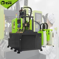 Easy To Clean LSR Injection Molding Machine / Protective Mask Making Machine for sale