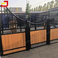 Equestrian Buildings European Horse Stalls Contraction Of Horse Stables Manufactures