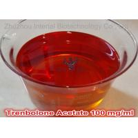Injectable Tren Anabolic Steroids Oil Revalor-H Trenbolone Acetate 100mg / Ml Manufactures