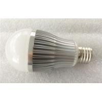 Aluminum Die-casting SMD 2835 Super Bright For Home Lighting , 5W 7W 9W E27 CE led bulb Manufactures