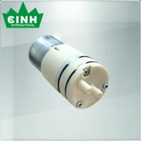Household Long Life Brushless DC Micro Air Pump , 240mA Miniature Air Pumps Manufactures