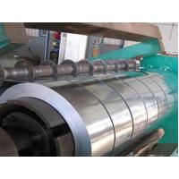 70 HRB Galvanized Steel Coil / Strip For Greenhouse Barn And Dryer ASTM A792 Manufactures