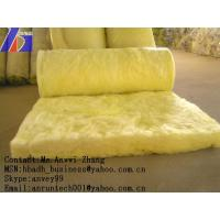 Heat insulation Glass Wool Blanket in China Manufactures