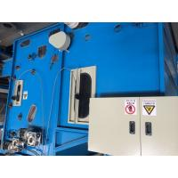 China Automatic Polyester Vibrating Hopper Feeder With Evener Roller / Stripper wholesale
