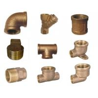 China High quality copper pipe fitting on sale