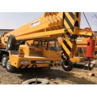 GT650E Used Tadano Crane 65 Ton , Import from Japan Manufactures