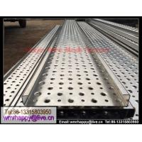 anti skid perforated floor/anti skid floor tiles Manufactures