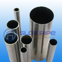 stainless steel round tube 6-12.7mm Manufactures