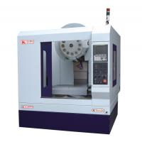 China 3 Axis Cnc Tapping Machine, 800x400mm Cnc Drilling Machine Center on sale