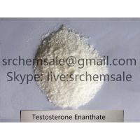 China Testosterone Enanthate Steroid E Test Enanthate Powder Cas434-05-9 Steroid on sale