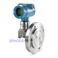 Rosemount 3051S Coplanar Differential Pressure Transmitter With 1199 Diaphragm Seal Manufactures