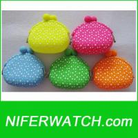 Silicone Coin Purse Manufactures