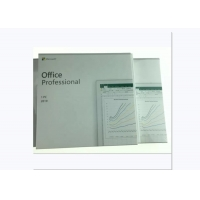 China 64 Bit Office 2019 Professional Product Key With DVD on sale
