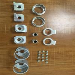 China processing cnc 5 axis metal CNC  Equipment CNC Machining Service on sale