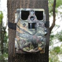 12mp HD 1080P WIFI function 8 in 1  hunting camera with game call function IP66  up to 85ft SG990V Manufactures