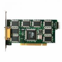 China 8CH DVR Card, Kodicom (CY-8800) on sale
