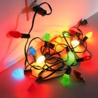 C9 Christmas lights Manufactures