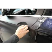 High Performance Car Paint Protection Wrap , Durable Ppf Auto Paint Protection Film Manufactures