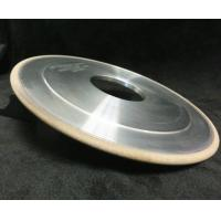 14F1 Flat Wheel Diamond Grinding Wheel for Machining of Conical alan.wang@moresuperhard.com Manufactures