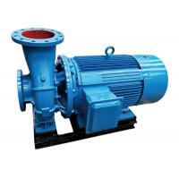 Customized Pipeline Booster Centrifugal Water Pump 4kw 45kw 110kw 160kw Manufactures