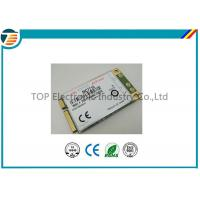 High Speed Sierra Wireless Airprime 4G LTE Module MC7710 With Qualcomm MDM7710 Chipset Manufactures